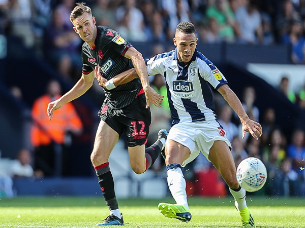 soi kèo Bolton Wanderers vs West Brom