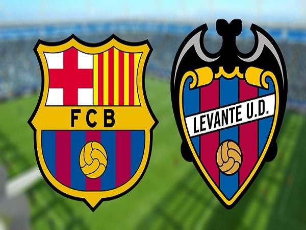 Soi kèo Barcelona vs Levante 03h30 ngày 18/1
