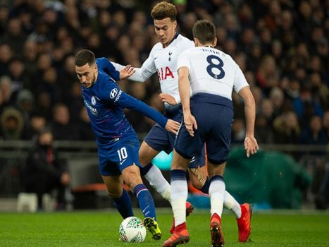 Nhận định Chelsea vs Tottenham, 02h45 ngày 25/1