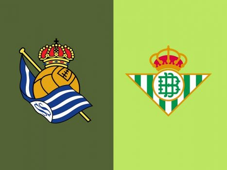 Soi kèo Real Sociedad vs Real Betis 01h30 18/01
