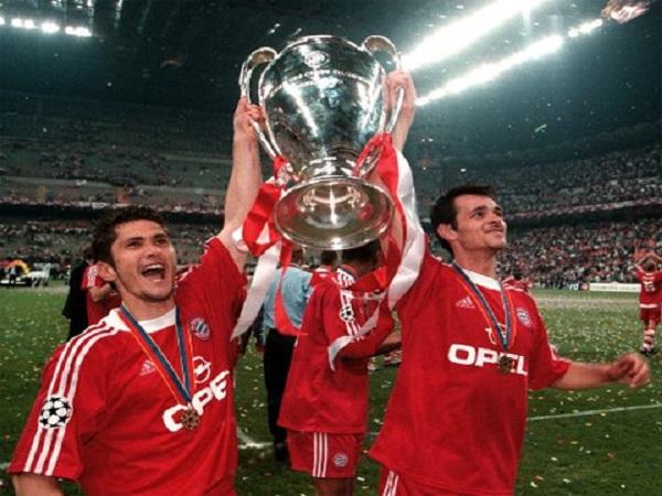 Bayern lại muốn bay trên đôi cánh Pháp?
