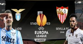Nhận định Lazio vs Sevilla 00h55 ngày 15/2
