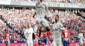 Cuộc đua vô địch La Liga bỗng dưng sống lại