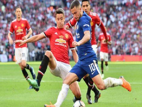 Chelsea vs M.U: Biết cách ăn thua