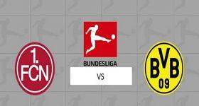 Nhận định Nurnberg vs Dortmund, 02h30 19/02 (VĐQG Đức)