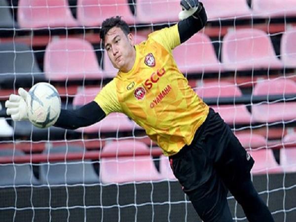 Văn Lâm chơi tốt ở trận ra mắt Thai League