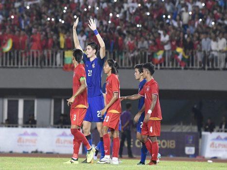 U23 Thái Lan sẽ ra quân với đội hình nào?