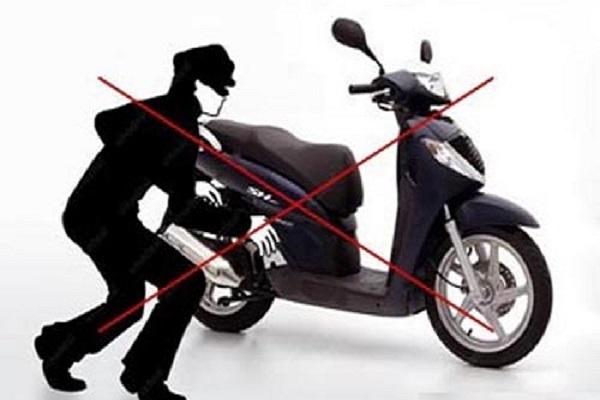 Giải mã điềm báo mơ mất xe máy