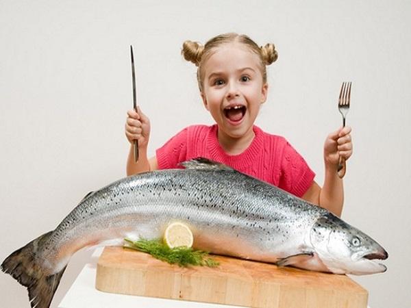 Mơ thấy ăn cá là điềm báo gì, đánh con gì may mắn