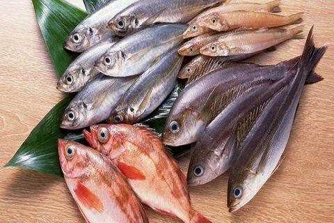 Ý nghĩa mơ thấy ăn cá