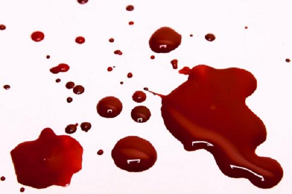 Ý nghĩa giấc mơ thấy máu