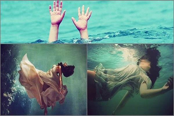 Ý nghĩa giấc mơ thấy người chết đuối
