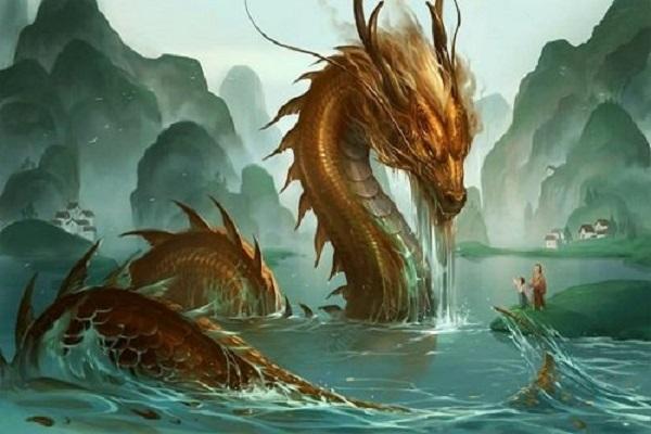 Ý nghĩa giấc mơ thấy rồng