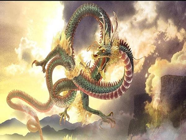 Nằm mơ thấy rồng mang đến điềm báo hung hay cát cho bạn
