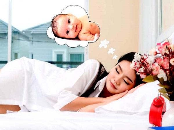 Mơ thấy sinh con mang lại cho bạn những điềm báo may mắn nào?