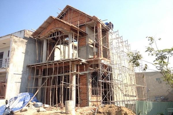 Giải mã giấc mơ thấy xây nhà