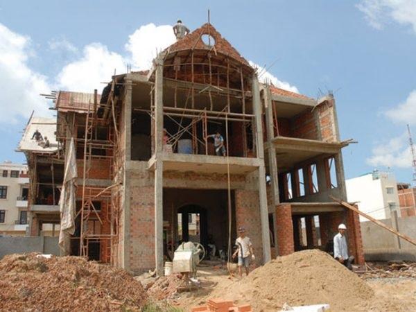 Mơ thấy xây nhà là điềm báo gì, đánh con gì may mắn?