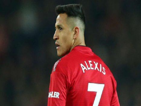 Sanchez sẽ rời M.U vào mùa Hè