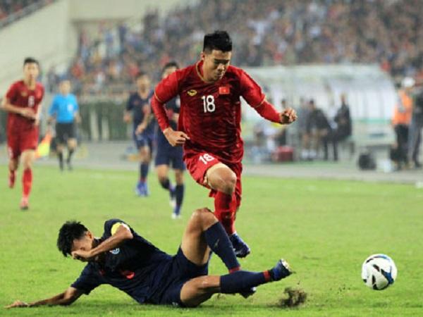 U23 Việt Nam rộng rãi bước tiếp