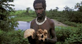 Mơ thấy ăn thịt người là điềm báo gì, đánh con gì may mắn?