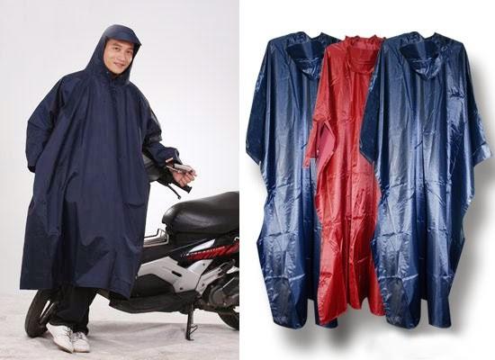 Điềm báo mơ thấy áo mưa