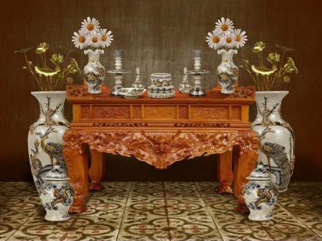 Lý giải điềm báo mơ thấy bàn thờ mang đến những ý nghĩa gì