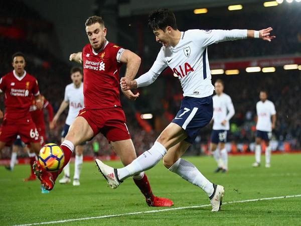 Nhận định Tottenham vs Liverpool (2h ngày 2/6)