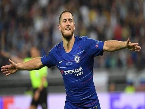 Hazard chính là cầu thủ xuất sắc nhất