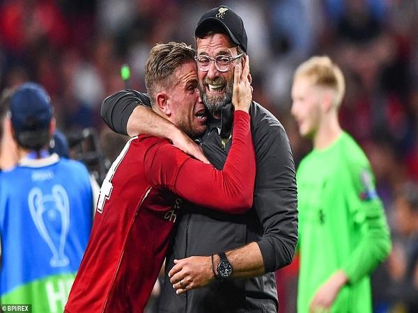 """Klopp: """"Với Liverpool, vô địch Champions League chẳng quan trọng"""""""