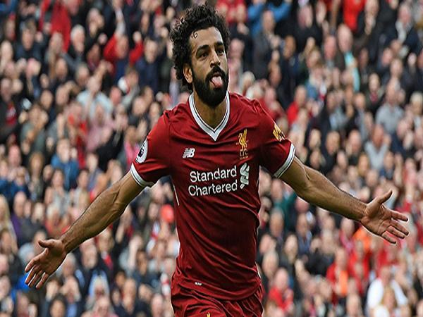 Người giữ nhịp cho gegenpressing chính là Salah