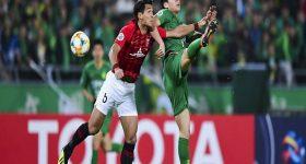 Nhận định Urawa Red vs Ulsan Hyundai 17h30, 19/06