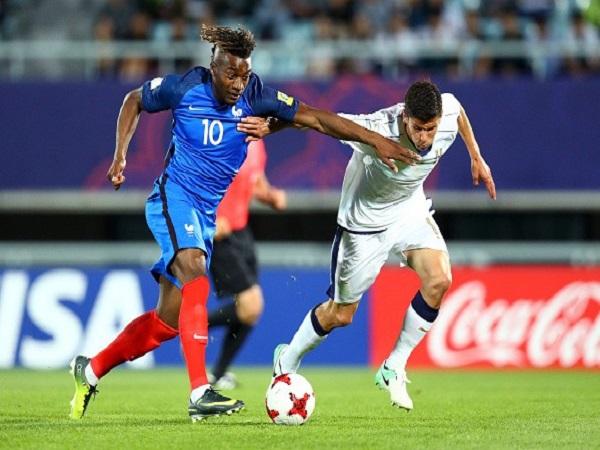 Nhận định U20 Pháp vs U20 Mỹ, 22h30 04/6