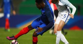 Nhận định U21 Anh vs U21 Pháp, 02h00 ngày 19/6