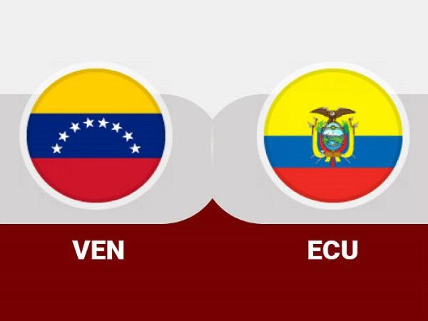 Nhận định Venezuela vs Ecuador 07h00, 02/06 (Giao hữu quốc tế)