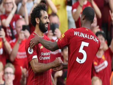 MU báo động, Liverpool xưng hùm sau vòng 3 NHA