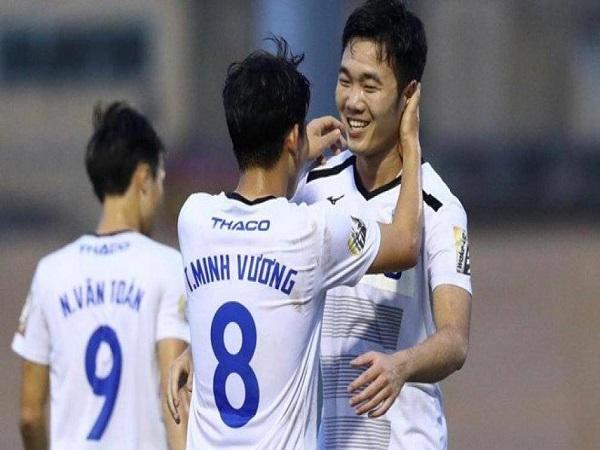 Vòng 22 V-League 2019 và những điểm nhấn đáng chú ý