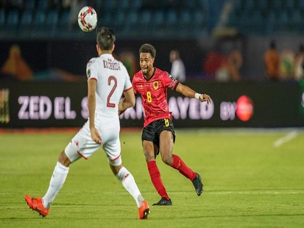 Nhận định Eritrea vs Namibia 20h00, 04/09