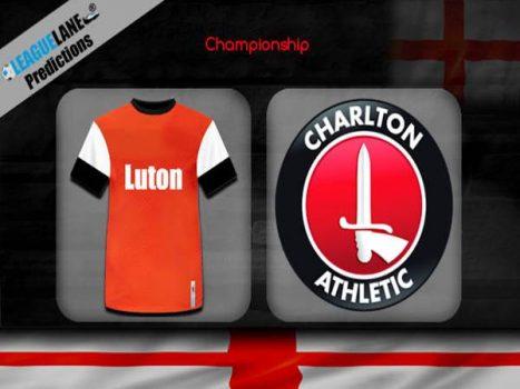 Nhận định kèo Luton Town vs Charlton, 02h45 ngày 27/11