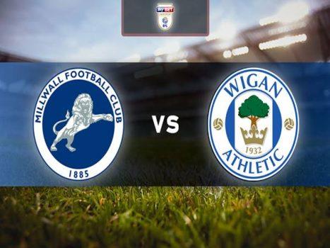 Nhận định kèo Millwall vs Wigan, 02h45 ngày 27/11