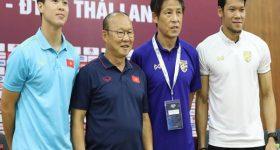 Thái Lan giấu bài, thầy Park đối phó như thế nào?