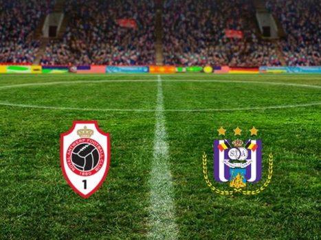 Nhận định Royal Antwerp vs Anderlecht, 2h30 ngày 28/12