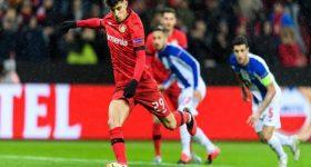 Nhận định bóng đá Porto vs Bayer Leverkusen (00h55 ngày 28/2)