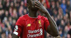 Liverpool thật sự lo lắng nếu Sadio Mane muốn ra đi vào mùa hè