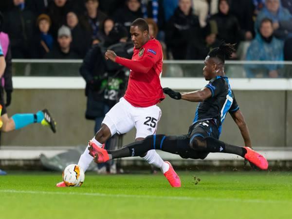 Manchester United mua đứt Odion Ighalo sẽ mang về nhiều lợi ích