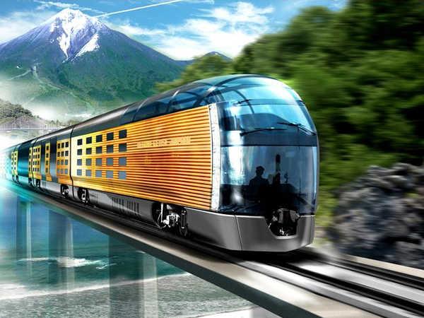Mơ thấy tàu hỏa là điềm gì, đánh con lô nào chuẩn nhất?