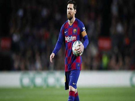 Tin bóng đá Tây Ban Nha 23-3: Dàn sao Barca đồng ý giảm lương