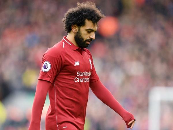 Tin Liverpool 28/3: Liverpool chuẩn bị mất Salah dài hạn