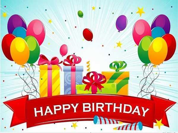 Con số may mắn khi mơ thấy tiệc sinh nhật