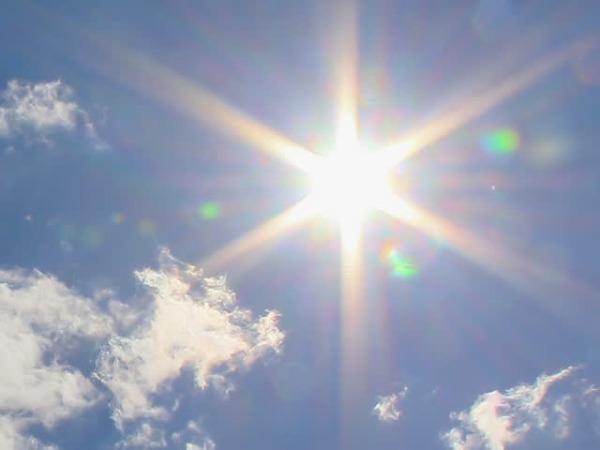 Giấc mơ thấy nắng mang điềm báo gì đặc biệt?