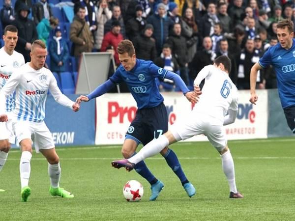 Nhận định Dinamo Minsk vs Neman Grodno (23h30 ngày 16/4)